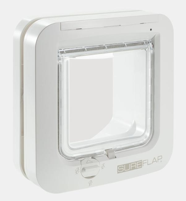 Sureflap Microchip catflap