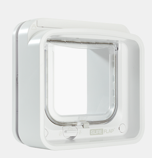 Sureflap Microchip catflap connect