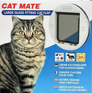 Cat Mate Large cat flap
