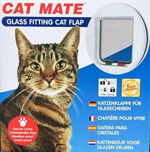 Cat Mate Standard Cat Flap