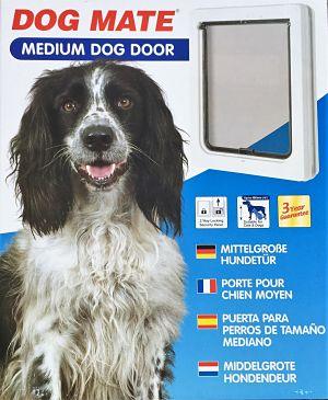 Dog Mate dog flap